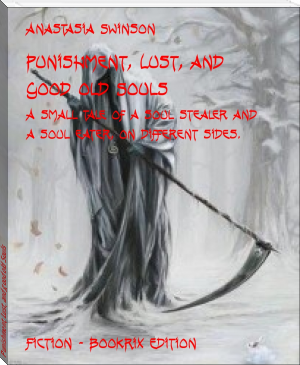 Punishment, Lust, and good old Souls
