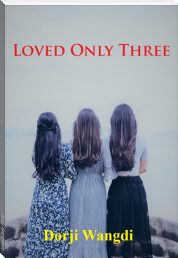 Loved Only Three