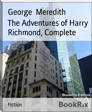 The Adventures of Harry Richmond, Complete