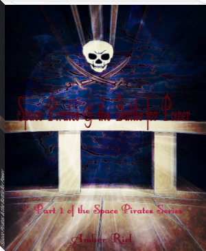 Space Pirates & the Battle for Power