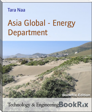Asia Global - Energy Department