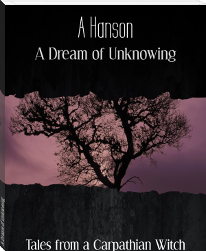A Dream of Unknowing