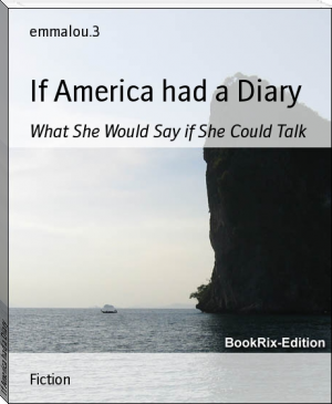 If America had a Diary