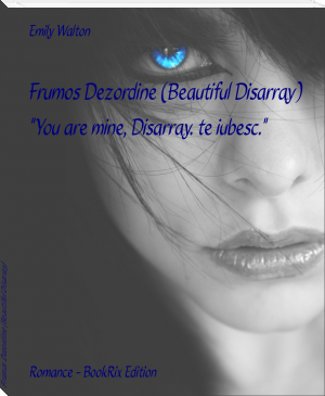 Frumos Dezordine (Beautiful Disarray)