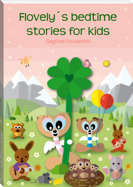 Flovely´s bedtime stories for kids
