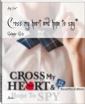 Cross my heart and hope to spy*