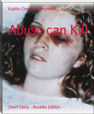 Abuse can Kill