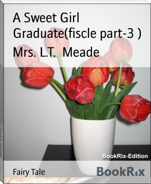A Sweet Girl Graduate(fiscle part-3 )