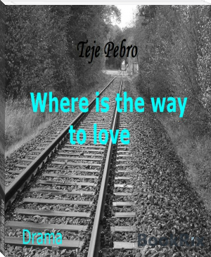 Where is the way to love