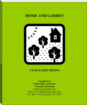 House and Garden ebook of Talk Radio Shows