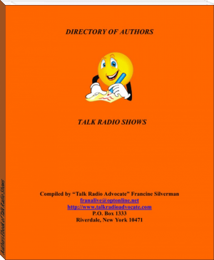 Authors Ebook of Talk Radio Shows
