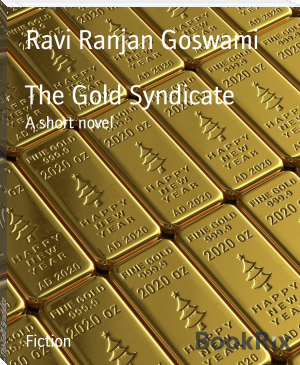 THE GOLD SYNDICATE