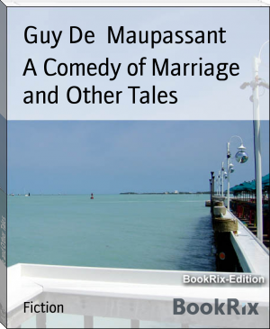 A Comedy of Marriage and Other Tales