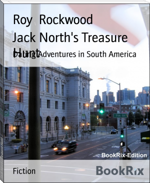 Jack North's Treasure Hunt