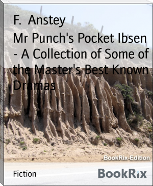 Mr Punch's Pocket Ibsen - A Collection of Some of the Master's Best Known Dramas