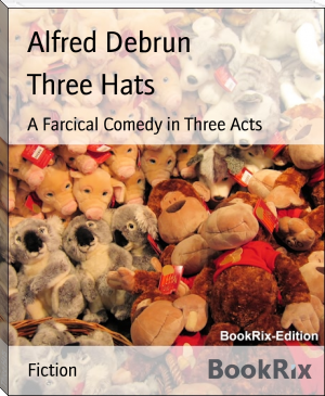 Three Hats