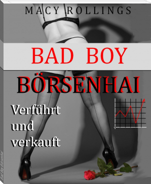 Bad Boy Börsenhai
