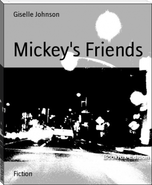 Mickey's Friends