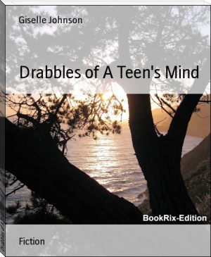 Drabbles of A Teen's Mind