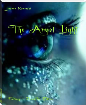 The Angel Light