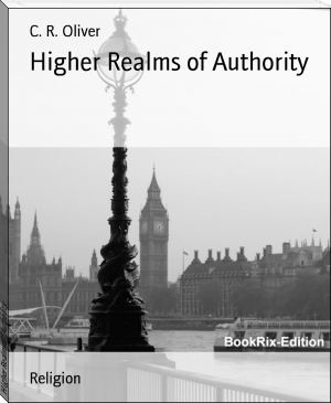 Higher Realms of Authority