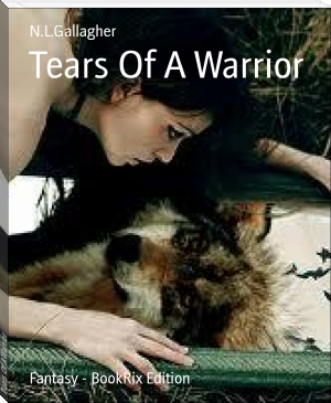 Tears Of A Warrior