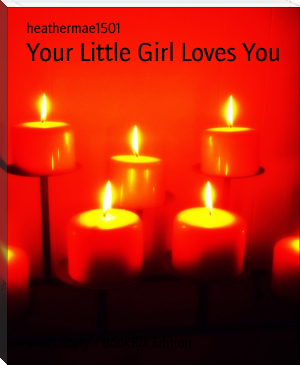 Your Little Girl Loves You