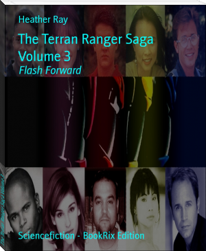The Terran Ranger Saga Volume 3