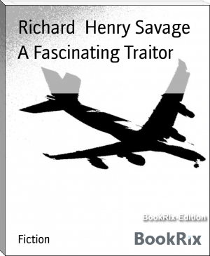 A Fascinating Traitor