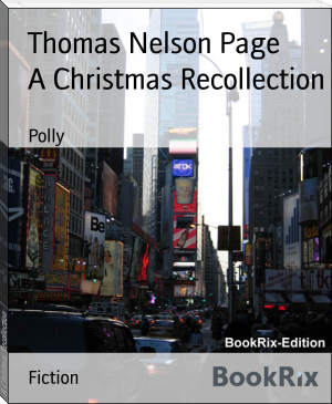 A Christmas Recollection