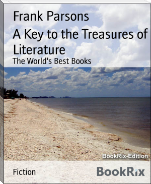A Key to the Treasures of Literature