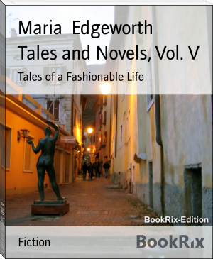 Tales and Novels, Vol. V