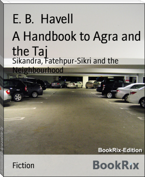 A Handbook to Agra and the Taj