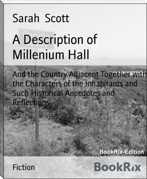 A Description of Millenium Hall