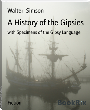 A History of the Gipsies