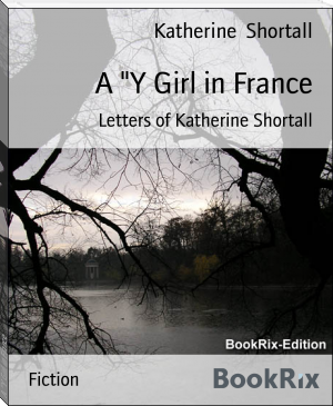 "A ""Y Girl in France"