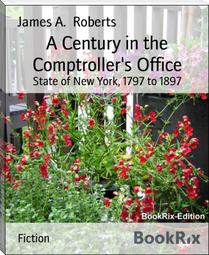 A Century in the Comptroller's Office