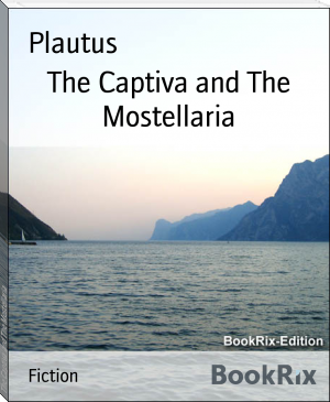 The Captiva and The Mostellaria