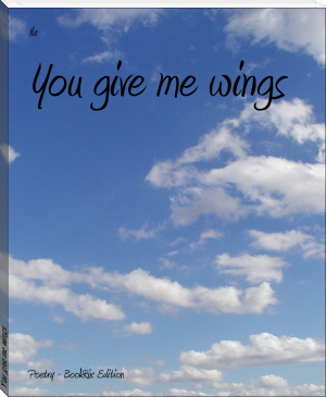 You give me wings