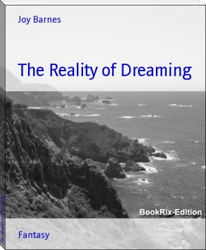 The Reality of Dreaming
