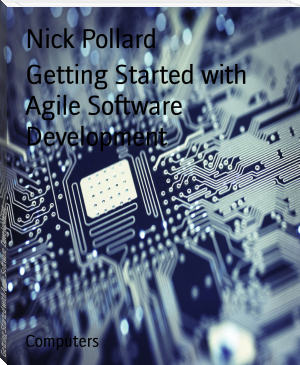 Getting Started with Agile Software Development