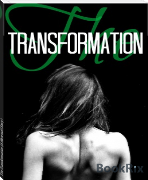 The Transformation (A Werewolf Story)