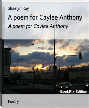 A poem for Caylee Anthony