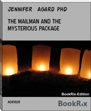 THE MAILMAN AND THE MYSTERIOUS PACKAGE