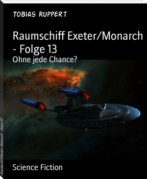 Raumschiff Exeter/Monarch - Folge 13