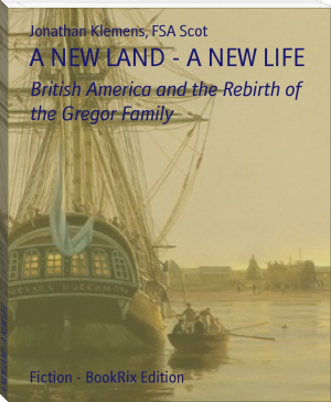 A NEW LAND - A NEW LIFE