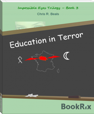 Education In Terror