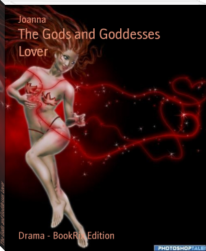 The Gods and Goddesses Lover