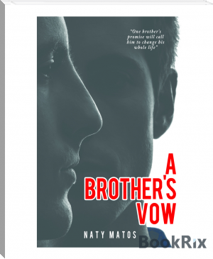 A Brother's Vow