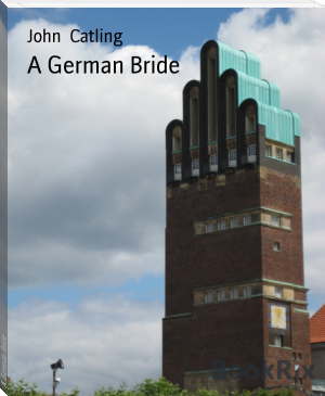 A German Bride
